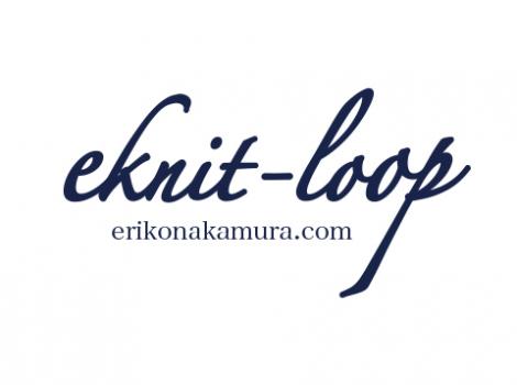 本日発売 Monthly knit-ring Destiny
