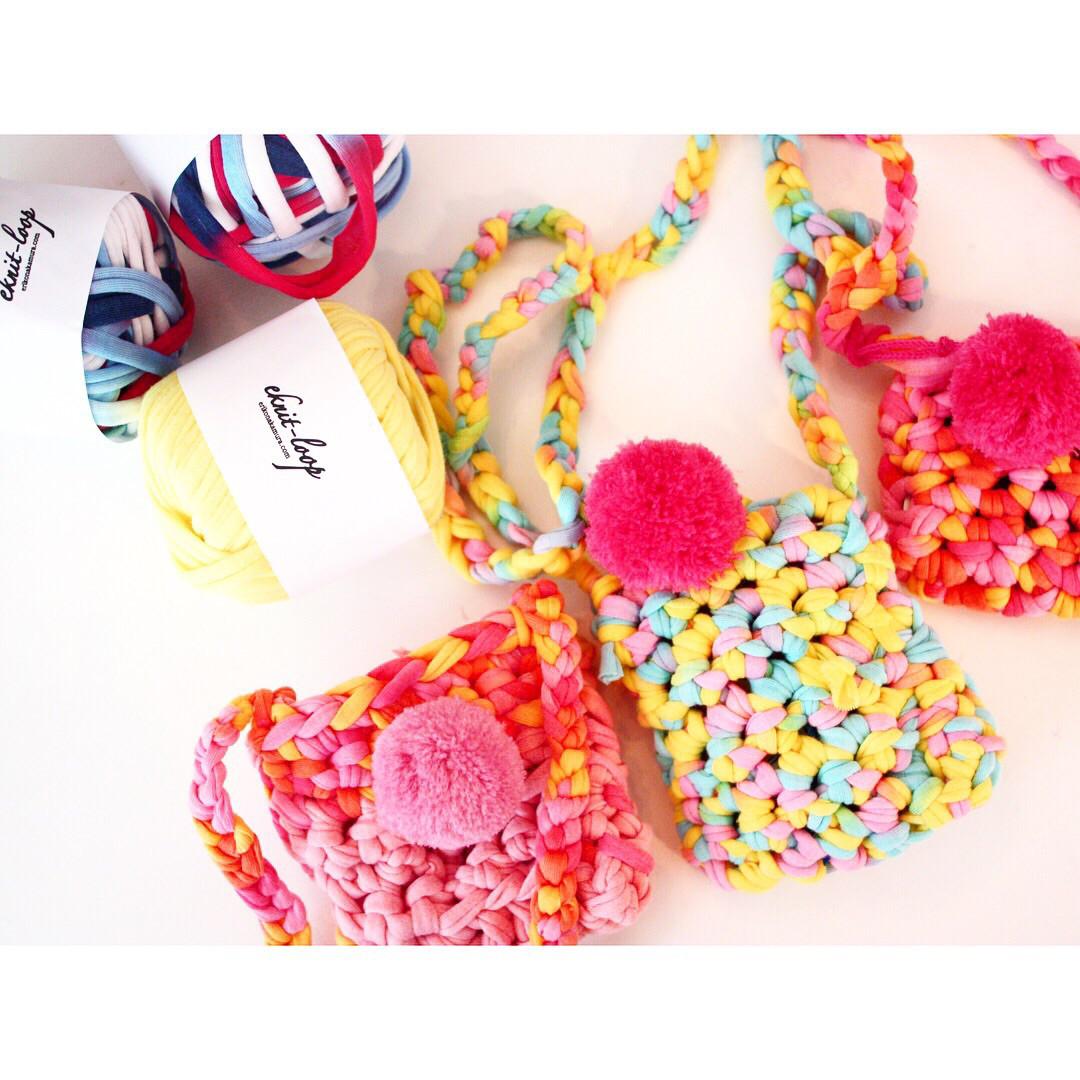 【Knit CRAFT Weekend】