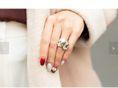 knit-ringをSTORY webに紹介していただきました。