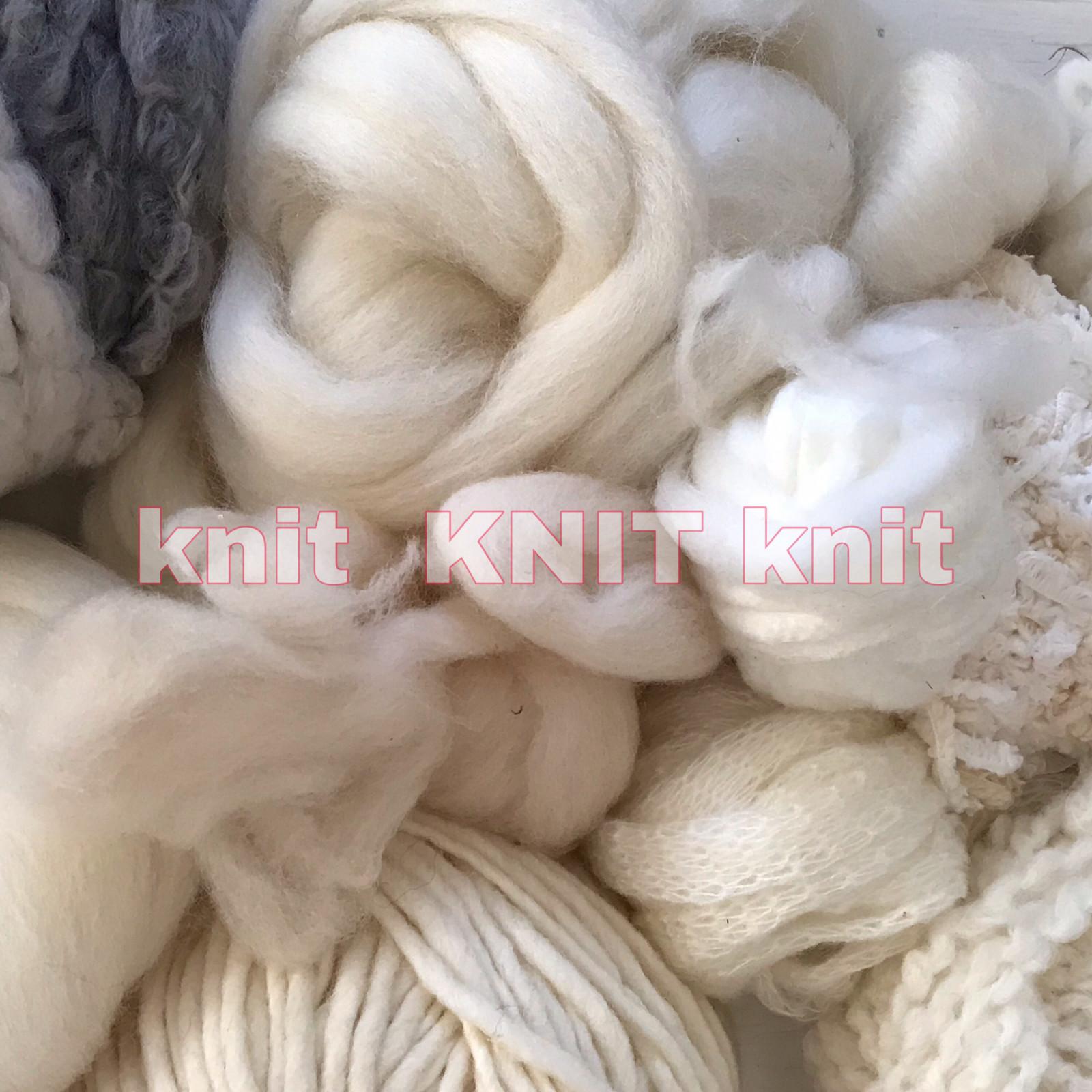 編み物 のもたらす力 リラックスタイム