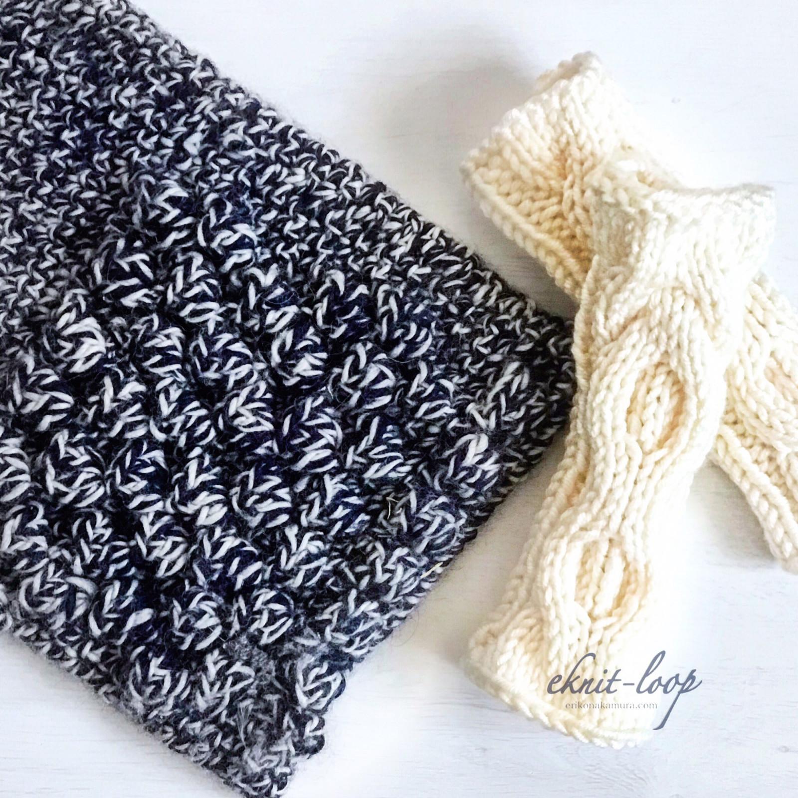 編み物大好きさんにお教えしたい冬のアイテム