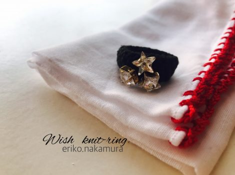 Wish knit-ring