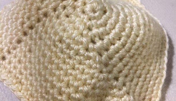 モヤモヤの会で編み物のワークショップを開催しました。
