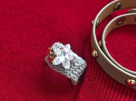 ニットリング(knit-ring) フォトブック